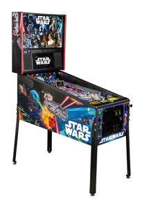 star wars pinball pro
